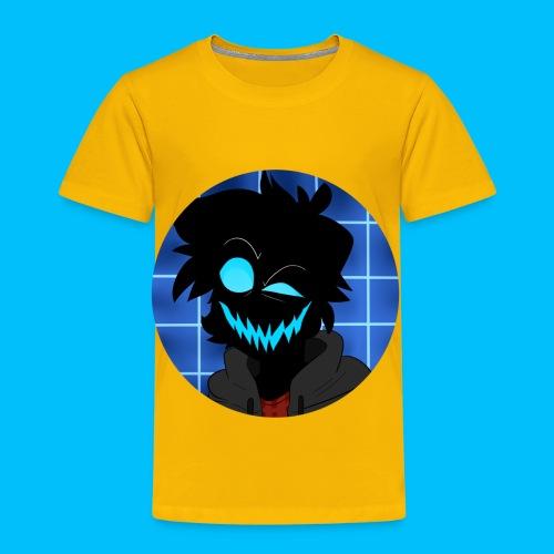 Maniacal Icon - Toddler Premium T-Shirt