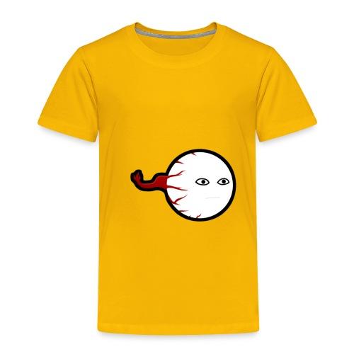 EYE by Proles - Toddler Premium T-Shirt