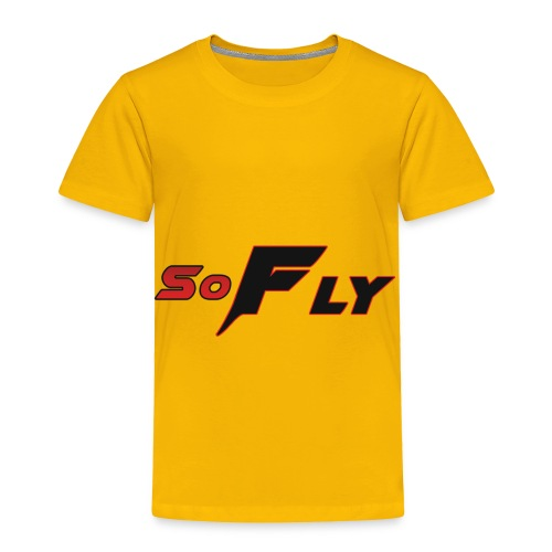 SoFLY - Toddler Premium T-Shirt
