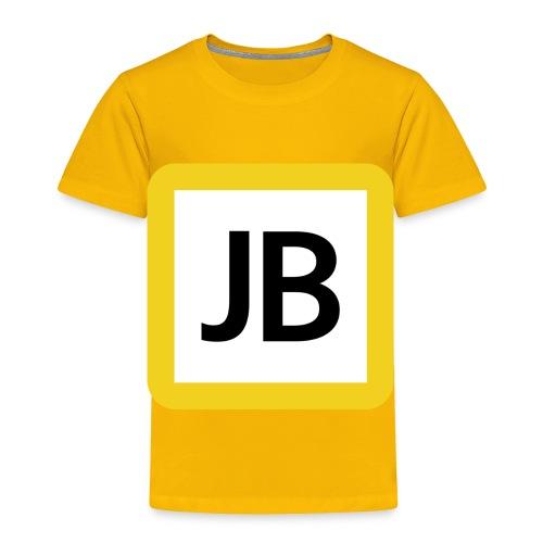JB-Merch - Toddler Premium T-Shirt