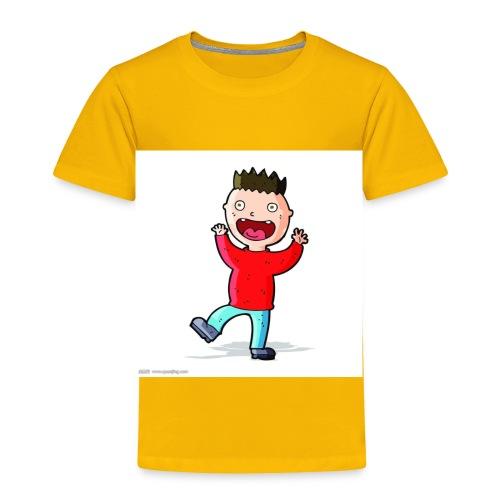 dfdfdf2222666 - Toddler Premium T-Shirt