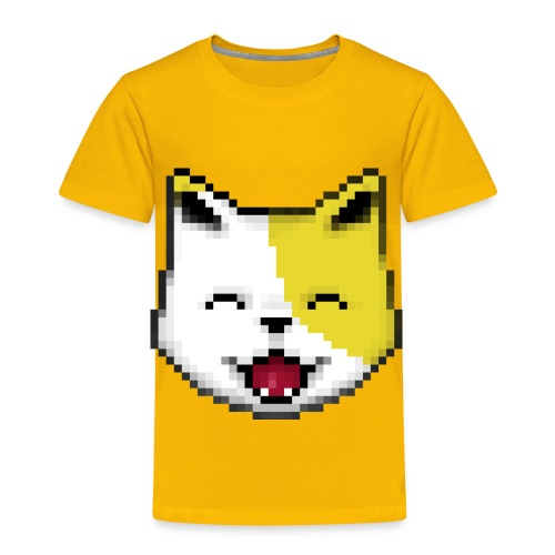 SENIH CAT KITTY - Toddler Premium T-Shirt