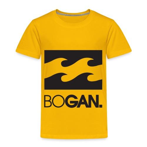BOGAN STYLE. - Toddler Premium T-Shirt