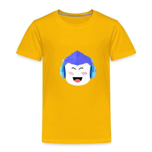 swag star - Toddler Premium T-Shirt
