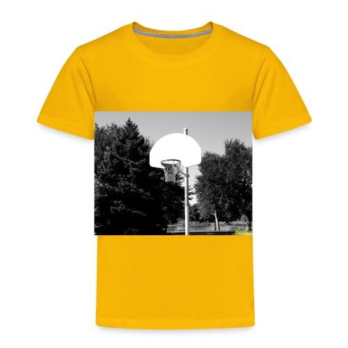 Ballin - Toddler Premium T-Shirt