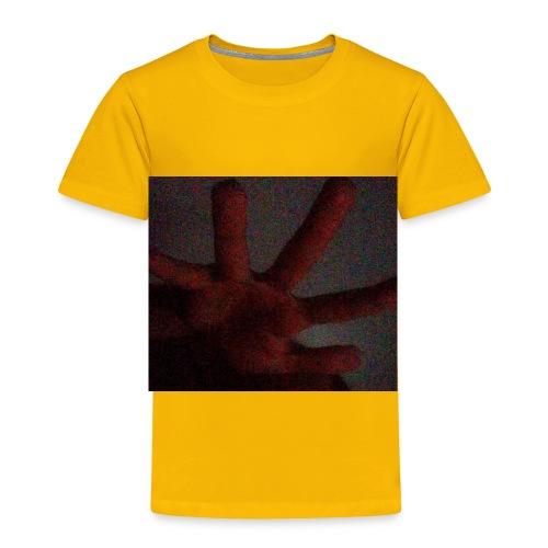 received_1632651173676868 - Toddler Premium T-Shirt
