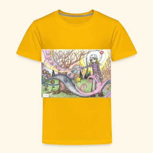 fantasy - Toddler Premium T-Shirt