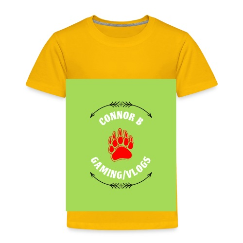 #beabooty - Toddler Premium T-Shirt