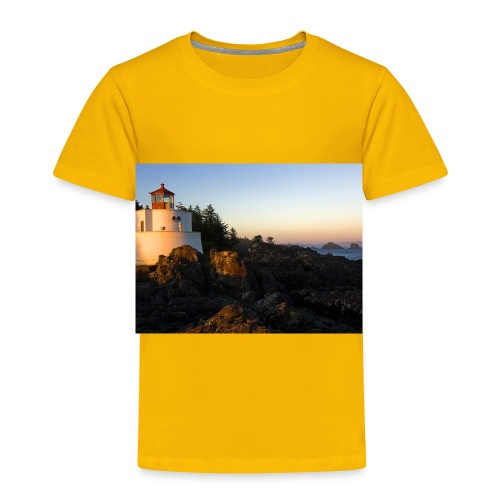 Lighthouse - Toddler Premium T-Shirt