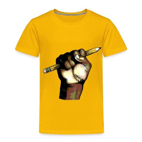 APOGPopStyletrans - Toddler Premium T-Shirt