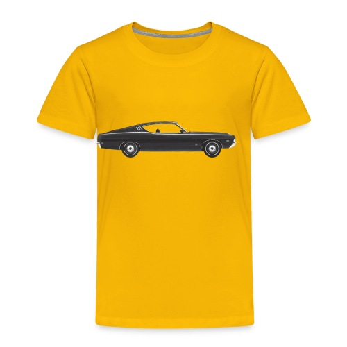 Ford Torino Image - Toddler Premium T-Shirt