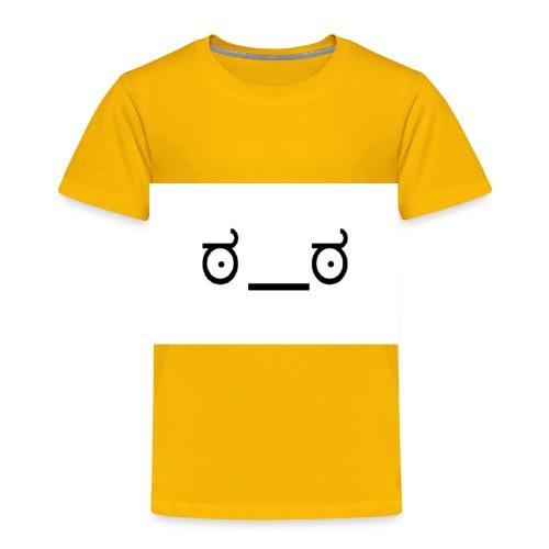 NerdMuffin - Toddler Premium T-Shirt