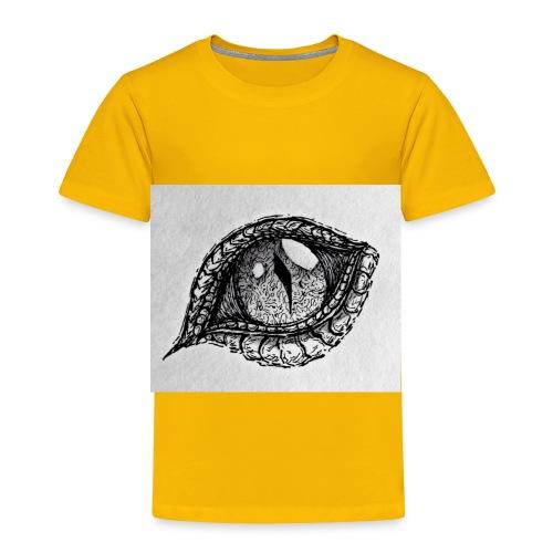 DBE1A07A 6B54 48A0 B147 1BBD85F8D6F5 - Toddler Premium T-Shirt