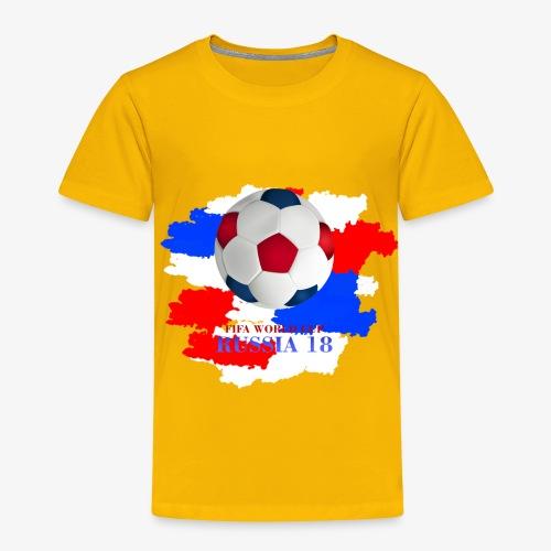 World Cup - Toddler Premium T-Shirt