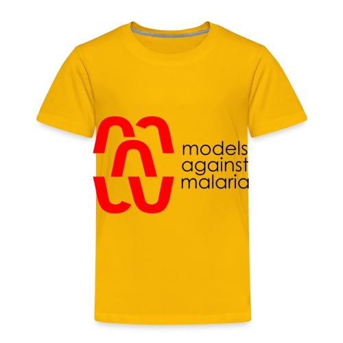 mam LOGO2 - Toddler Premium T-Shirt