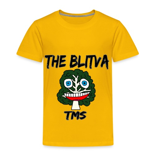 Blitva stuff :) - Toddler Premium T-Shirt
