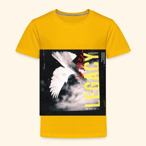 LEGACY - Toddler Premium T-Shirt