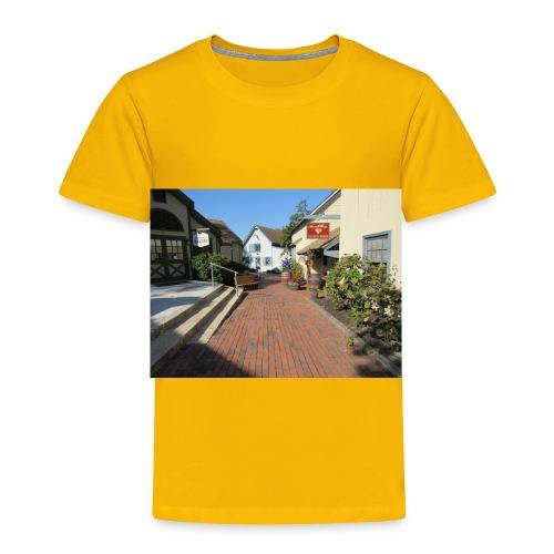 Historic Village - Toddler Premium T-Shirt