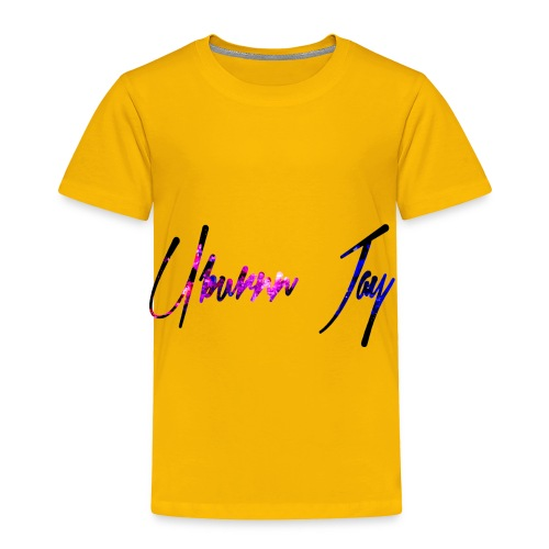 UJ Galaxy - Toddler Premium T-Shirt