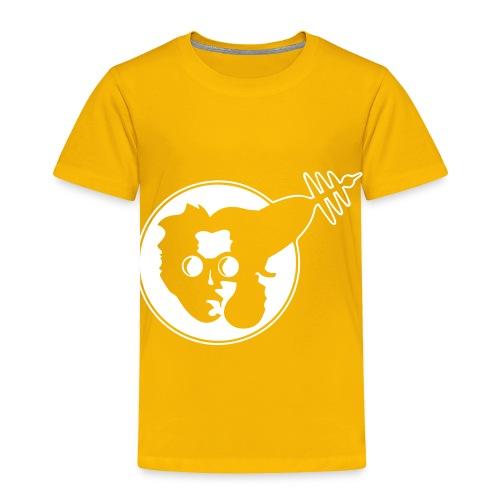 Banzai Raygun Logo - Toddler Premium T-Shirt