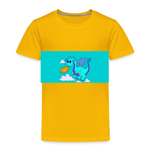 ColorBook2 10 2018 55720 PM - Toddler Premium T-Shirt