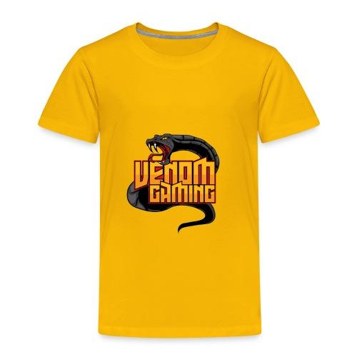 Letterman Jacket - Toddler Premium T-Shirt