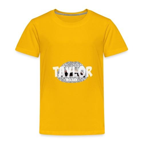Taylor McLean - Toddler Premium T-Shirt