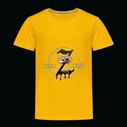 RadBoyz - Toddler Premium T-Shirt