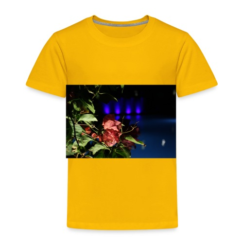 Chilly Rose - Toddler Premium T-Shirt