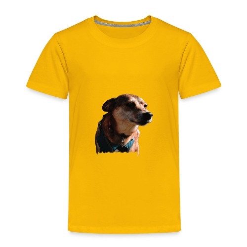 DOGGY LIFE - Volume no. 1 - Toddler Premium T-Shirt