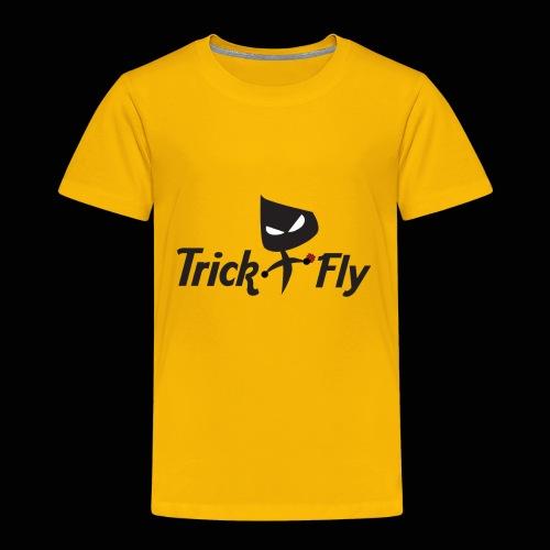 logo_T2F_b - Toddler Premium T-Shirt