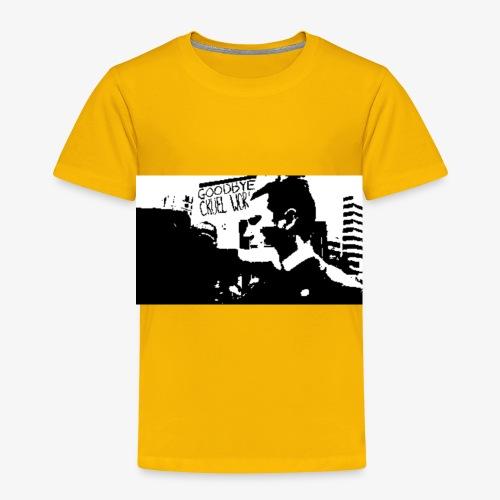 The Punch - Toddler Premium T-Shirt