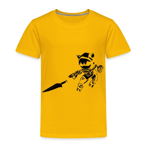 Kennen Splash Art - Toddler Premium T-Shirt