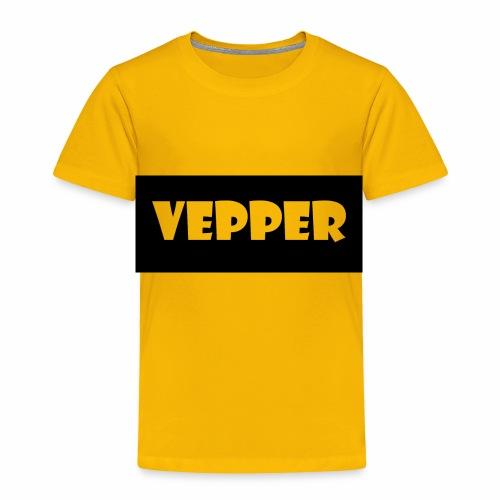 Vepper - Toddler Premium T-Shirt