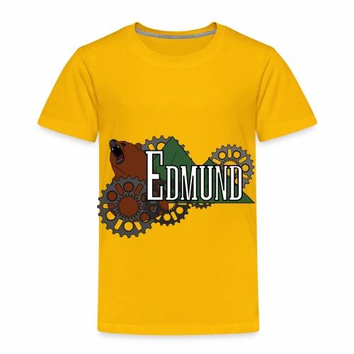mountain bear - Toddler Premium T-Shirt