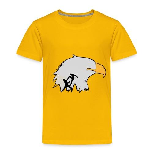 FAN LAK SHIRTS - Toddler Premium T-Shirt
