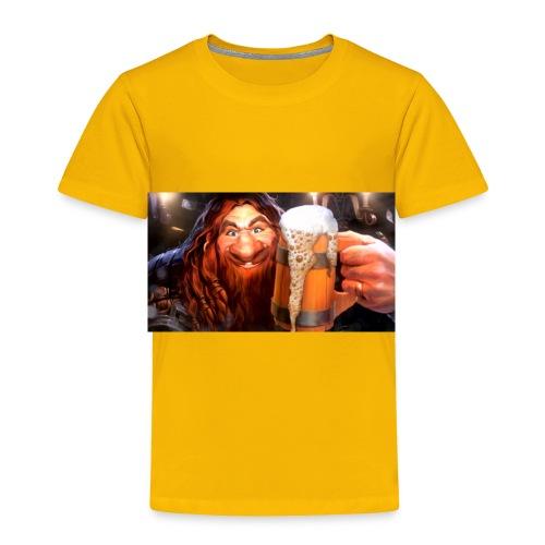 Hearthstone Innkeeper - Toddler Premium T-Shirt