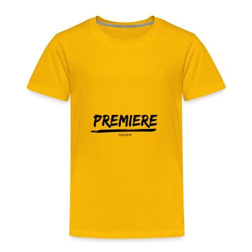 Premiere_Line - Toddler Premium T-Shirt