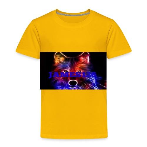 james126 - Toddler Premium T-Shirt