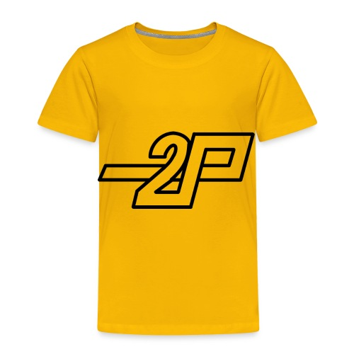 2Pro T shirt - Toddler Premium T-Shirt