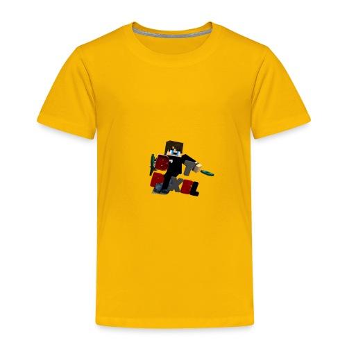 Batpixel Merch - Toddler Premium T-Shirt