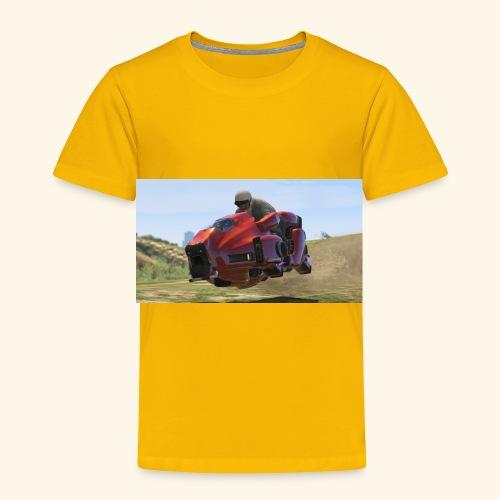Cruiser - Toddler Premium T-Shirt