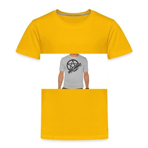 bmx_poleras - Toddler Premium T-Shirt
