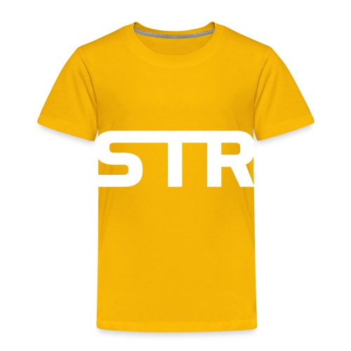 STR - Toddler Premium T-Shirt