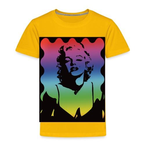 Marylyn M. - Toddler Premium T-Shirt