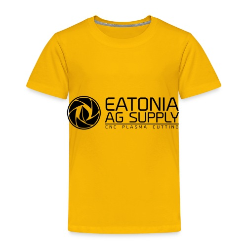 EAS CNC 2 - Toddler Premium T-Shirt