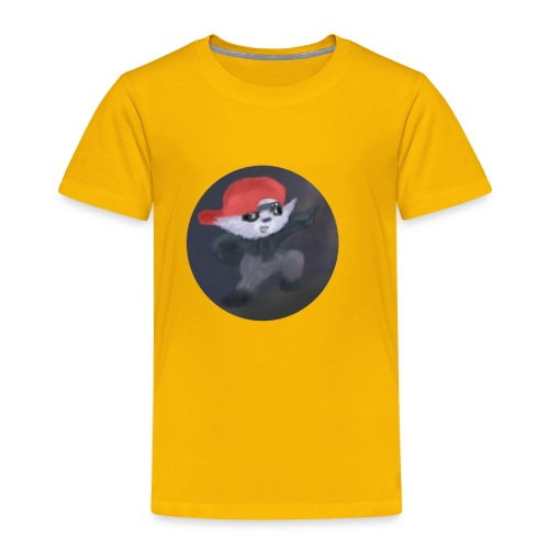 L1D2 - Toddler Premium T-Shirt