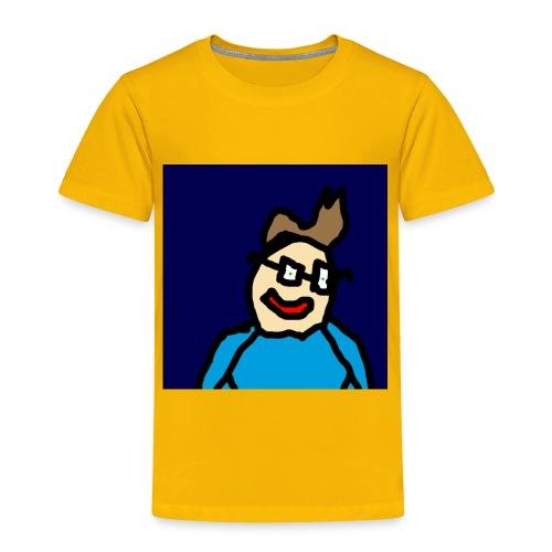 Official Luke Shirt - Toddler Premium T-Shirt