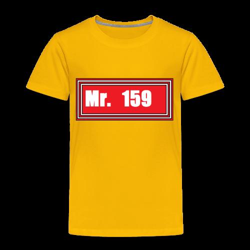 Mr.YouTube new - Toddler Premium T-Shirt