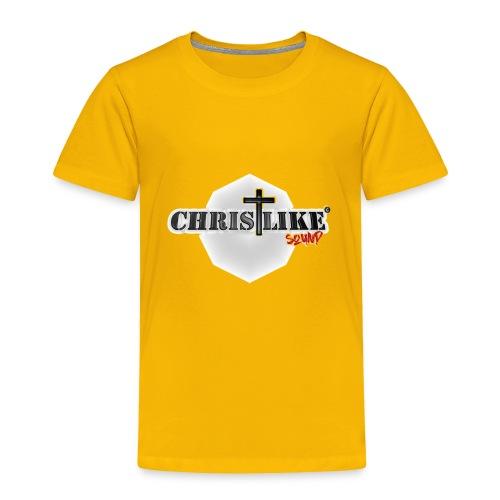 CLS ICE - Toddler Premium T-Shirt